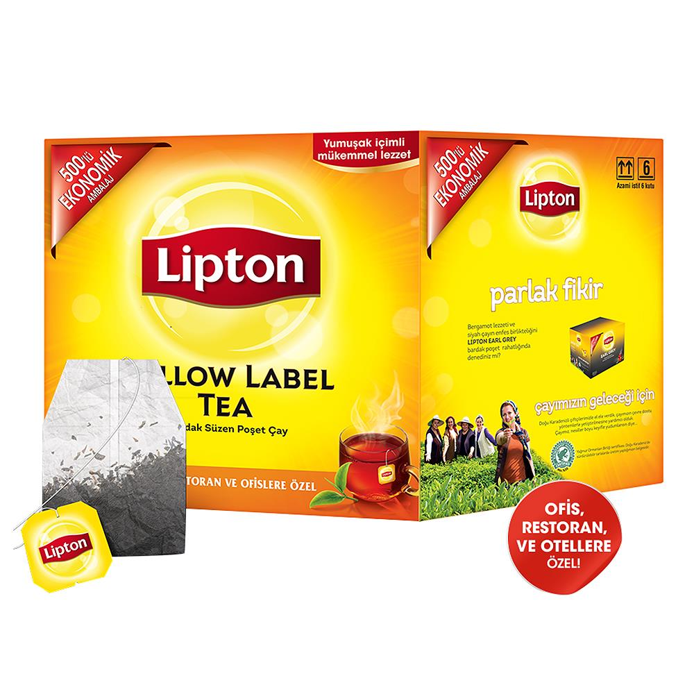 İlk çay poşeti nasıl ve ne zaman ortaya çıktı